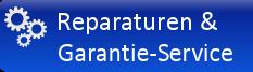 Reparaturen und Garantie-Service